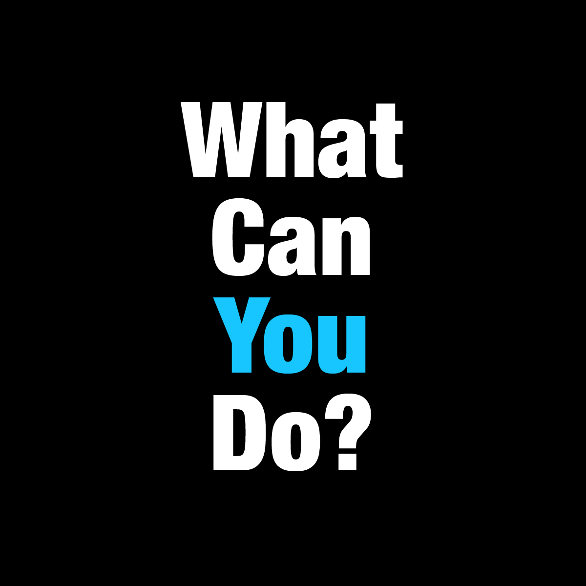 WhatCanYouDo-