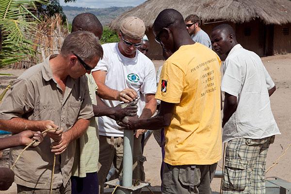 Vox United Water Safari