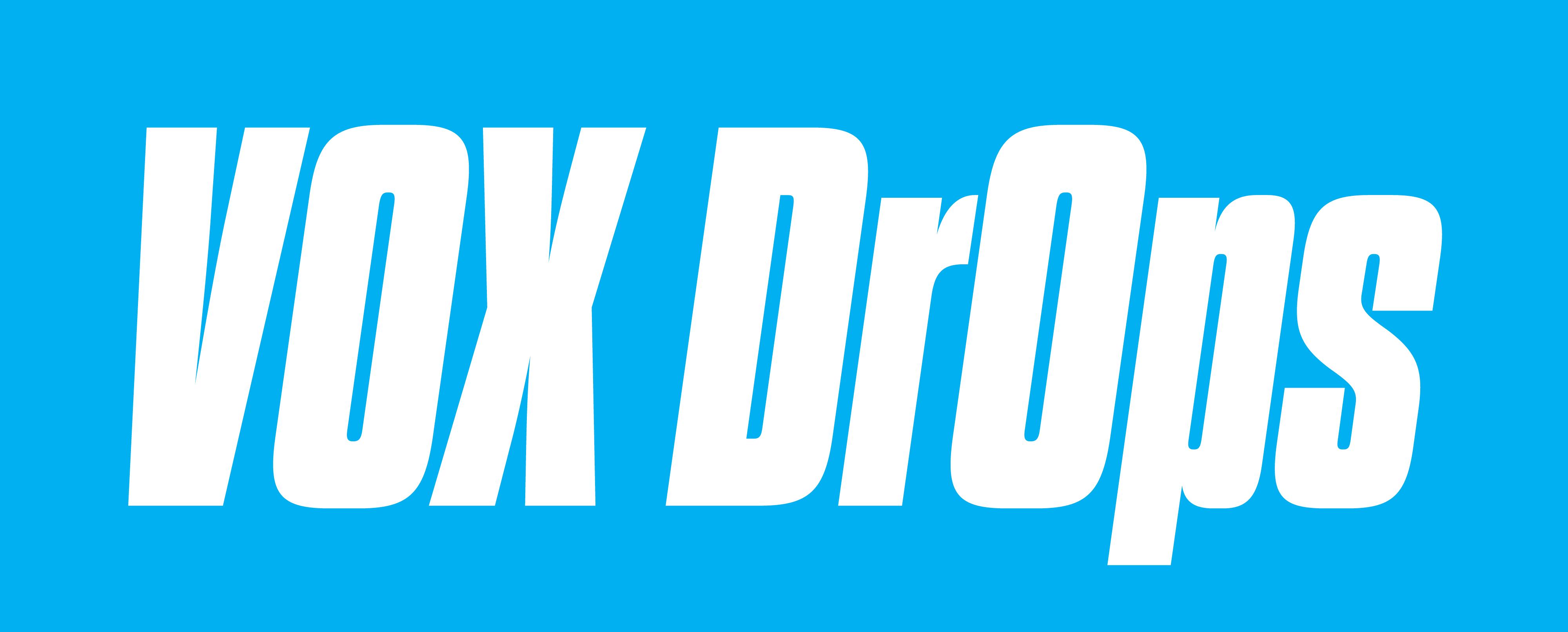 VoxDrOps