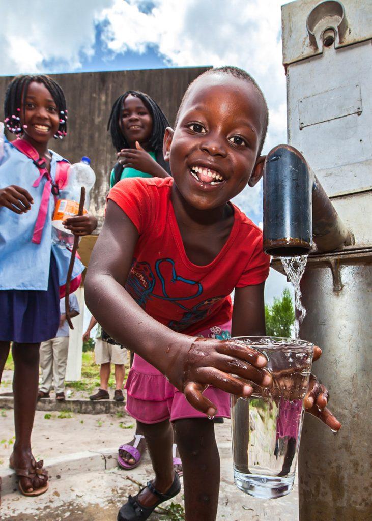 vox, clean drinking water